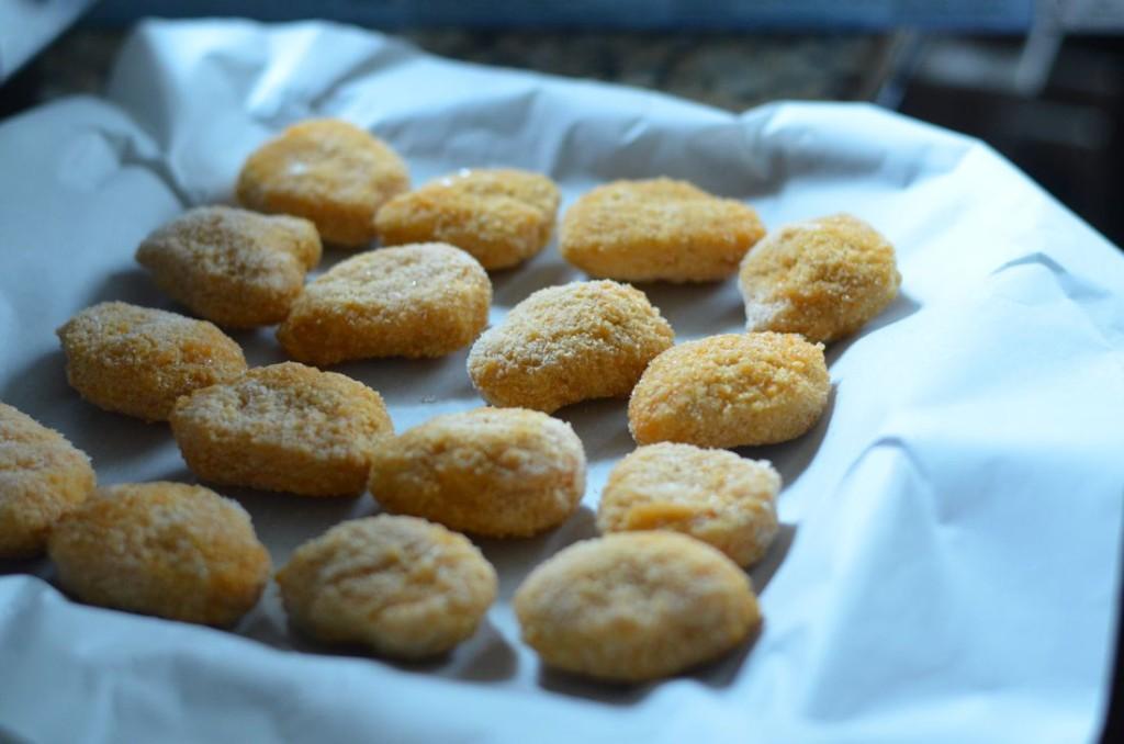 #ad Tyson Chicken Nuggets #HungerHeroes